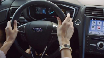 2017 Ford Fusion TV Spot, 'The Beauty of a Well-Made Choice' - Thumbnail 9
