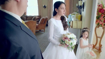 Vicks DayQuil Severe TV Spot, 'Wedding Day'