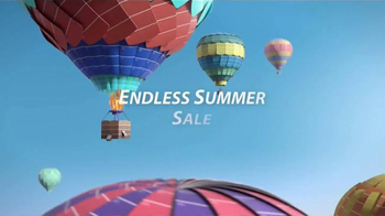 Sherwin-Williams Endless Summer Sale TV Spot, 'Paints & Stains: 2016'