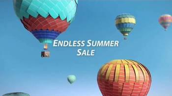 Endless Summer Sale: Paints & Stains: 2016 thumbnail