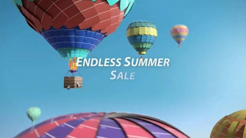 Sherwin-Williams Endless Summer Sale TV Spot, 'Stop By'
