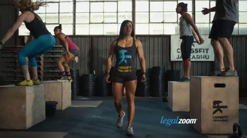 Legalzoom.com TV Spot, 'You Love to Run Your Business'