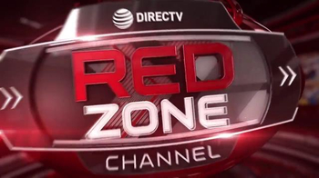 DIRECTV  NFL Sunday Ticket Max TV Spot, 'Red Zone Channel'