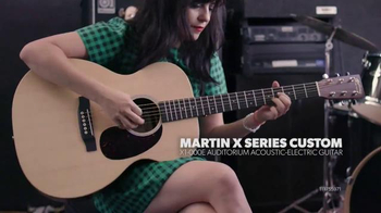 Guitar Center Labor Day Savings Event TV Spot, 'Guitars'