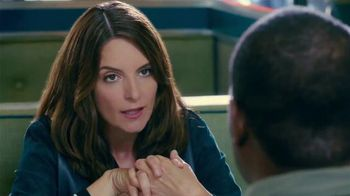 American Express TV Spot, 'Food Storming With Tina Fey and Michael Che'
