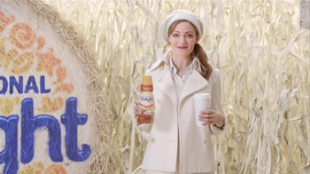 International Delight Pumpkin Pie Spice TV Spot, 'Pumpkin Pie Spice Season'
