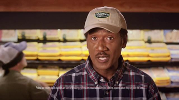 Sanderson Farms Chicken TV Spot, 'The Truth About Chicken: Supermarket' - Thumbnail 2