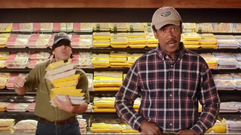 Sanderson Farms Chicken TV Spot, 'The Truth About Chicken: Supermarket' - Thumbnail 4