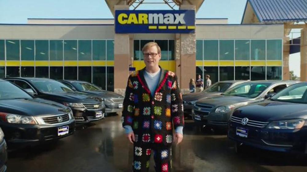 carmax tv commercial no obligations   ispot tv