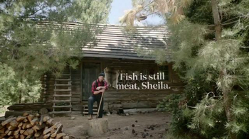 Safe Auto Quotes Safeauto Tv Commercial 'terrible Quotes Fish'  Ispot.tv
