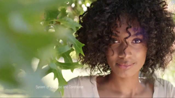 Garnier Whole Blends Avocado Oil & Shea Butter TV Spot, 'Nourishing Care' - Thumbnail 9