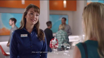 AT&T Mobile Share Advantage Plans TV Spot, \'In Control\'
