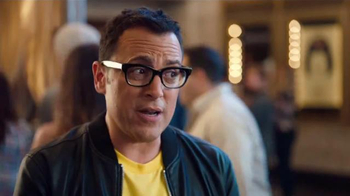 Sprint Unlimited Freedom TV Spot, 'Hyped'