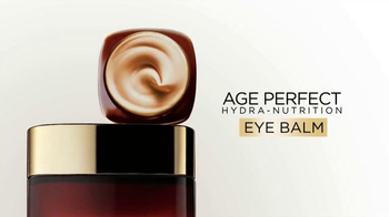 L'Oreal Paris Age Perfect Eye Balm TV Spot, 'Outlook' Feat. Susan Sarandon - 1229 commercial airings