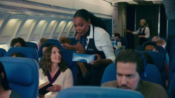 American Express Blue Cash Everyday TV Spot, \'Salad Bargaining\' Ft Tina Fey