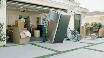 DIRECTV Movers Deal TV Spot, 'Moving' - Thumbnail 2