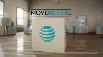 DIRECTV Movers Deal TV Spot, 'Moving' - Thumbnail 9