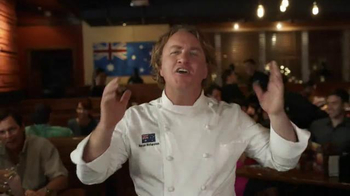 Outback Steakhouse No Worries Wednesday TV Spot, 'No Worries, Mate!'
