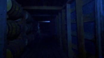 Evan Williams TV Spot, 'Many Barrels Later'