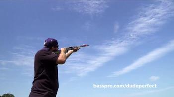 Bass Pro Shops Fall Hunting Classic TV Spot, 'Trick Shots'