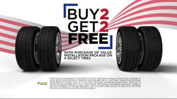 Brand Spanking New BF Goodrich KDW2 Tires
