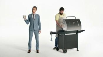 Heineken Light TV Spot, 'The Grill Master' Featuring Neil Patrick Harris