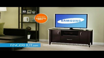 FingerHut.com TV Spot, 'Now You Can'