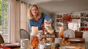 Pier 1 Imports Fall Sale TV Spot, 'Hedgehog Hunting'