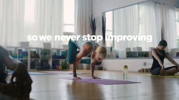 Fitbit Charge 2 TV Spot, 'Never Stop' Song by The James Hunter Six
