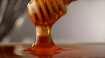 Honey Nut Cheerios Gluten Free TV Spot, 'Deliciosa miel' [Spanish]