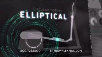 Bowflex Max TV Spot, '14 Minutes Is All It Takes' - Thumbnail 3