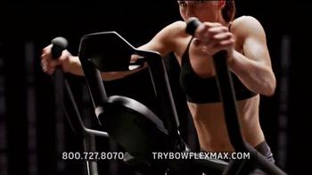 Bowflex Max TV Spot, '14 Minutes Is All It Takes' - Thumbnail 4