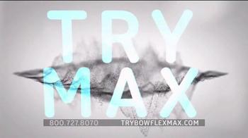 Bowflex Max TV Spot, '14 Minutes Is All It Takes' - Thumbnail 8
