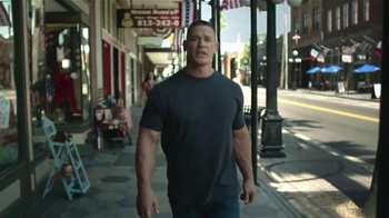 Ad Council TV Spot, 'Love Has No Labels: We Are America' Feat. John Cena