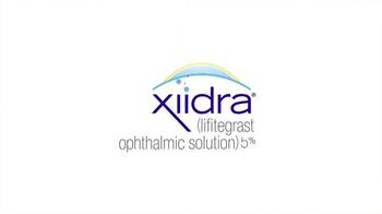 Xiidra TV Spot, 'Eyes Open?'