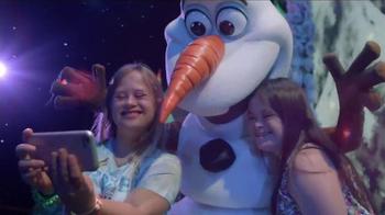 Walt Disney World TV Spot, 'The Magic Is Endless'