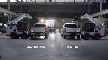 Truck Month: Silverado Truck Bed Test thumbnail