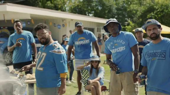 Bud Light TV Spot, 'Road Games'