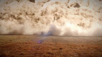 Nissan Year of the Truck & SUV Event TV Spot, 'Any Terrain' - Thumbnail 2