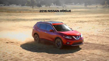 Nissan Year of the Truck & SUV Event TV Spot, 'Any Terrain' - Thumbnail 6