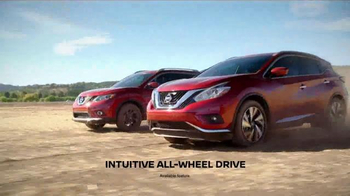 Nissan Year of the Truck & SUV Event TV Spot, 'Any Terrain' - Thumbnail 7