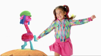 Macy's Trolls Collection TV Spot, 'Get Happy' Song by Justin Timberlake - Thumbnail 4