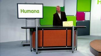 Humana Medicare Advantage Plan TV Spot, 'Living Better'