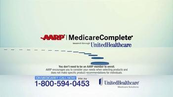 UnitedHealthcare Medicare Solutions TV Spot, 'On Medicare?'