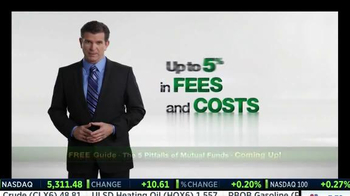 Fisher Investments TV Spot, \'Key Advantages of Fisher Investments\'