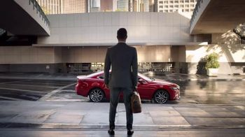 2017 Mazda6 Tv Commercial Driving Matters Feeling T1 Ispot Tv