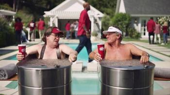 Dr Pepper TV Spot, 'Coach Steve' Featuring Steve Spurrier