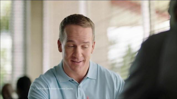 Nationwide Insurance TV Spot, 'Just the Way It Is Now' Feat. Peyton Manning - 15 commercial airings