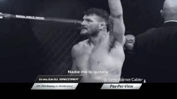 UFC 204: Bisping vs. Henderson thumbnail