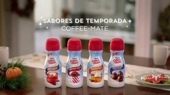 Coffee-Mate Pumpkin Spice TV Spot, 'No Hay Necesidad de Pelear' [Spanish] - Thumbnail 8